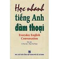 Học Nhanh Tiếng Anh Đàm Thoại - Sách Bỏ Túi