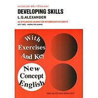 Những Bài Mẫu Tiếng Anh: Developing Skills