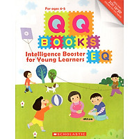 Intelligent Boosters For Young Leaners: EQ Age 4-5