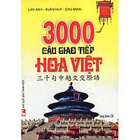 3000 Câu Giao Tiếp Hoa - Việt