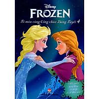 Frozen - Tô Màu Cùng Công Chúa Băng Tuyết (Tập 4)