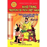 Kho Tàng Truyện Cổ Tích Việt Nam Chọc Lọc