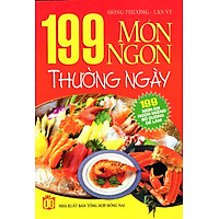 199 Món Ngon Thường Ngày