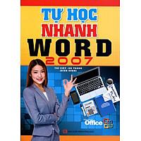 Tự Học Nhanh Word 2007