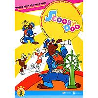 Bé Tô Màu Scooby Doo