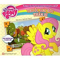 My Little Pony - Thuốc Giải Độc Thần Bí