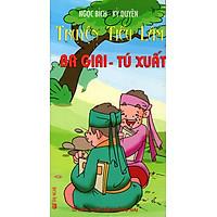 Truyện Tiếu Lâm: Ba Giai - Tú Xuất