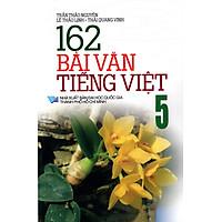 162 Bài Làm Văn Tiếng Việt Lớp 5
