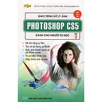 Giáo Trình Xử Lý Ảnh Photoshop Cs5 Dành Cho Người Tự Học (Tập 3)