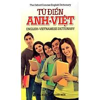 Từ Điển Anh - Việt (2013 - Minh Trí) - Sách Bỏ Túi