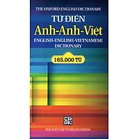 Từ Điển Anh - Anh - Việt (165.000 Từ) - Sách Bỏ Túi