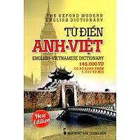 Từ Điển Anh - Việt (Khoảng 145.000 Từ)