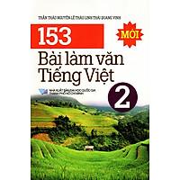 153 Bài Làm Văn Tiếng Việt Lớp 2