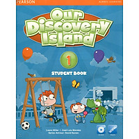 Our Discovery Island (Ame Ed.) 1: Value Pack