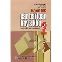 Tuyển Tập Các Bài Toán Hay & Khó Lớp 2