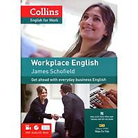 Collins English For Work - Workplace English (Kèm CD)