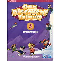 Our Discovery Island (Ame Ed.) 5: Value Pack
