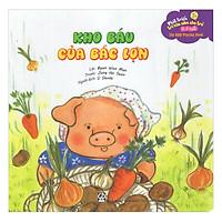 Phát Triển Trí Não Sớm Cho Trẻ 0-2 Tuổi – Kho Báu Của Bác Lợn