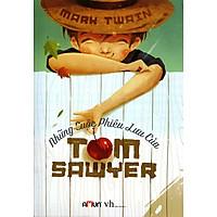 Những Cuộc Phiêu Lưu Của Tom Sawyer (Đinh Tị)