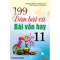 199 Dàn Bài Và Bài Văn Hay Lớp 11