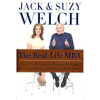 The Real-Life Mba - Paperback