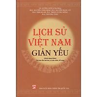 Lịch Sử Việt Nam Giản Yếu