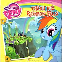 My Little Pony - Thành Phố Rainbow Falls