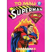Tô Màu Superman (Tập 2)