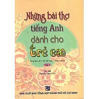Những Bài Thơ Tiếng Anh Dành Cho Trẻ Em (Tập 2) (Không Kèm Băng Cassette)