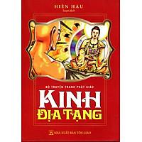 Bộ Truyện Tranh Phật Giáo - Kinh Địa Tạng