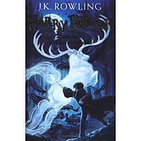 Harry Potter Part 3: Harry Potter And The Prisoner Of Azkaban (Paperback) - Harry Potter và tù nhân ngục Azkaban