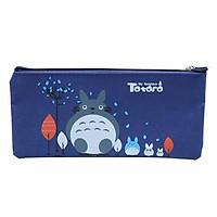 Bóp Viết My Neighbor Totoro - Xanh Đậm