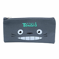Bóp Viết My Neighbor Totoro - Xám