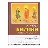 Phật Thuyết Đại Thừa Vô Lượng Thọ Trang Nghiêm Thanh Tịnh Bình Đẳng Giác Kinh Giảng Giải - Quyển 8