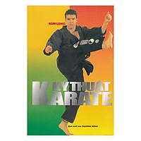 Kỹ Thuật Karate