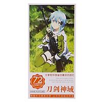 Postcard Sword Art Online 003