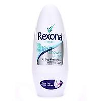 Lăn Khử Mùi Rexona Shower Clean 21066127 (50ml)