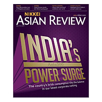Nikkei Asian Review: India's Asia300 Power Surge - 24