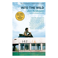 Into the Wild (Now a Major Motion Picture from Paramount Vantage)