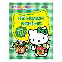 Hello Kitty - Kế Hoạch Nghỉ Hè