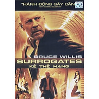 Kẻ Thế Mạng - Surrogates(DVD)