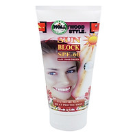 Kem Chống Nắng Hollywood Style Sunblock SPF 60 (150ml)