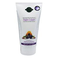 Kem Dưỡng Trắng Da Ban Đêm Hollywood Style Whitening Night Cream (150ml)