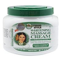 Kem Massage Làm Trắng Da Hollywood Style Whitening Massage Cream (560ml)