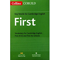 Key Words For Cambridge Engish First