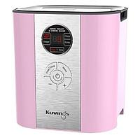 Máy Làm Sữa Chua Kuvings KGC-621CB (Hồng)