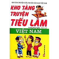 Kho Tàng Truyện Tiếu Lâm Việt Nam