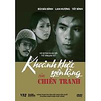 Khoảnh Khắc Yên Lặng Của Chiến Tranh (DVD)