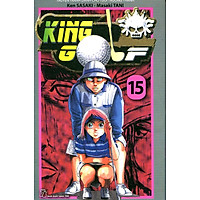 King Golf - Tập 15
