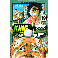 King Golf - Tập 19